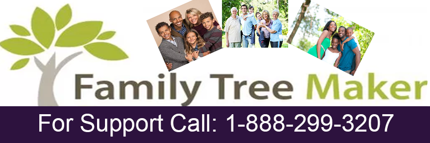 Restore a Tree from Ancestry